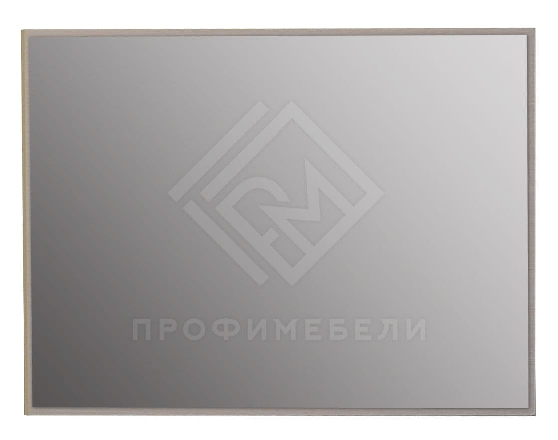Фото - Татьяна мод 05, Зеркало  ЛДСП  Венги + дуб беленый (№1)