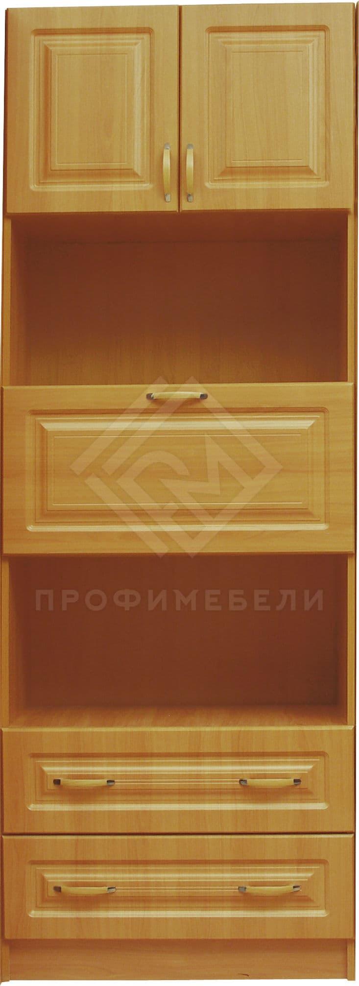 Шкафы,стеллажи :: шкаф-2-х створчатый :: аливия мод 07, шкаф.